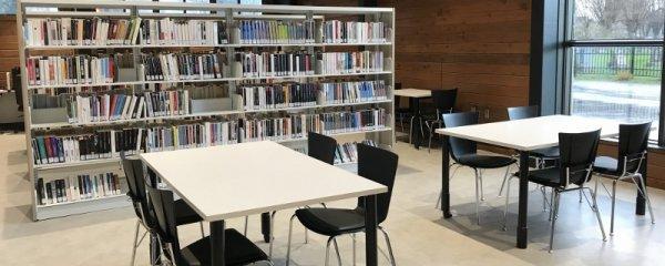 Bibliothèque de Saint-Bonaventure