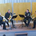 Quatuor de saxophone