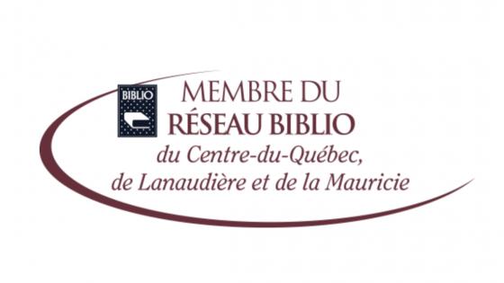 membre du réseau biblio